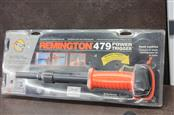 REMINGTON PRODUCTS Cement Hand Tool POWER ACTUATED TOOL 479